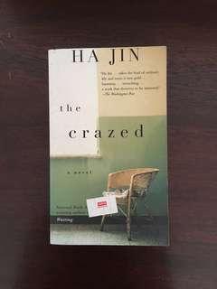 The Crazed (author: Ha Jin)