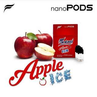 NanoPODS - Apple