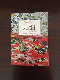 To Paint a Smile (Woon Tai Ho)