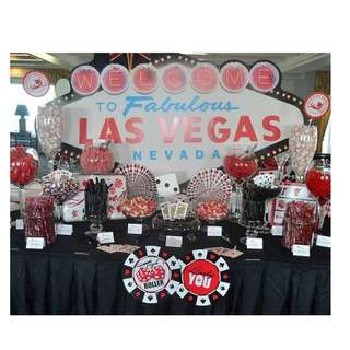 21st Birthday // 18th Birthday Themed Birthday Party (Party Supplies) Pls CHAT with us for the detailed/specific product listing & price.. We Have wide range of stocks pre printed & personalized printables...