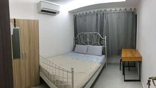 Pasir Ris Newly Furnished Room Rental!