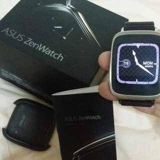 Adus smart watch n kate Spade