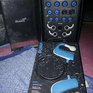 Bluetooth Headset Waterproof