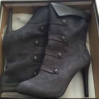 SALE! Charles And keith Boots