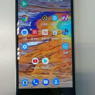 港行Nokia6有保養至2018年5月1日