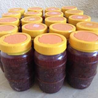 Homemade Bagoong Alamang Bacolod