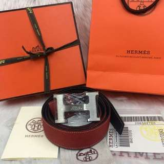Brandnew! Authentic Hermes Belt