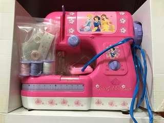 👸🏻縫紉機 玩具