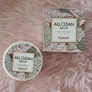 REPRICED! Heimish All Clean Balm