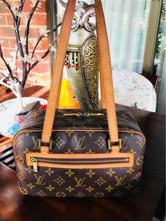 Authentic Vintage Louis Vuitton Bag Cite PM