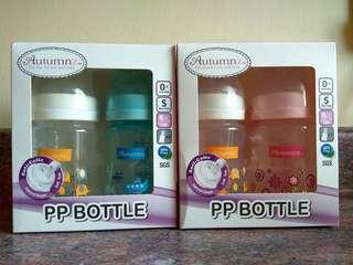 Botol susu autumnz pp