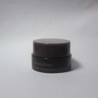 Innisfree super volcanic pore clay mask 10 ml