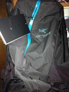 Arc'Teryx Arro22 backpack rucksack   不死鳥 背囊