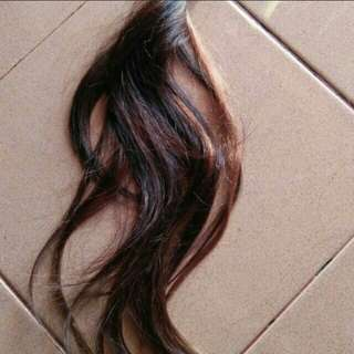 Hair extention