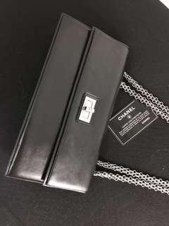 Chanel reissue single flap authentic