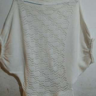 knit velvet