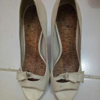 Preloved Charles and Keith shoes