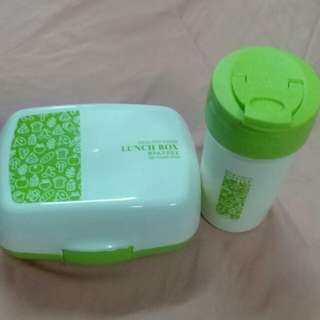 Lunch Box 700ml