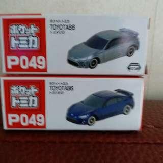 Tomica Tomy 車仔