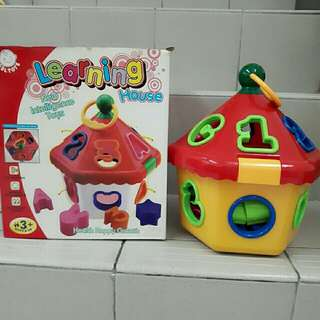 Toys - Learning House