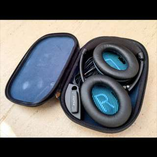 BOSE QC 25, can trade to airsoft pistol.