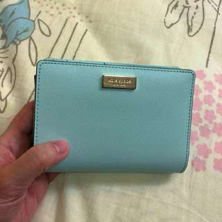 Kate Spade wallet(100%new)✨