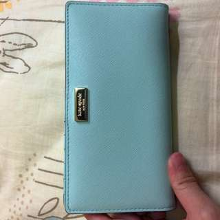 Kate Spade wallet✨100%new