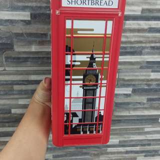 Kotak Simpan London