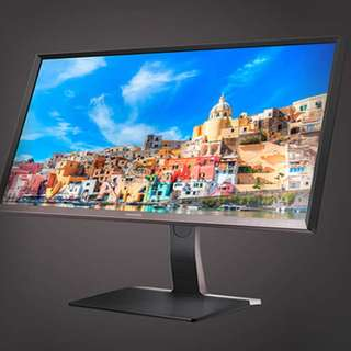 "SAMSUNG S32D850T 32"" WQHD (2560 x 1440) High Resolution Monitor  100% sRGB Color"