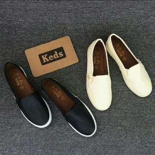 KEDS Leather Shoes for Women