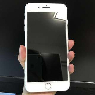 IPhone 7 Plus 128GB (Silver)