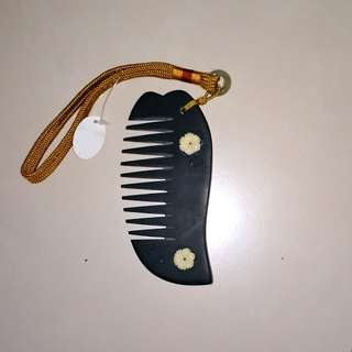 Ancient Chinese Comb