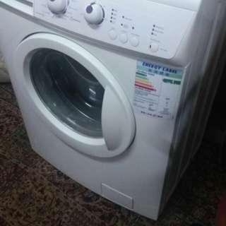二手金章洗衣機