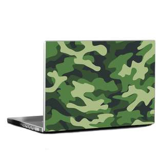 Laptop Skin / Laptop Sticker / Promotion / Laptop Picture / Laptop Designs / Designs / Camo