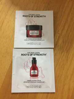 BN Body Shop Sample