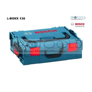 Bosch L-BOXX 136 Carrying Cases Professional
