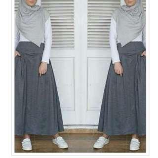 Skirt / Rok Kulot