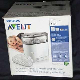 Philips Avent Sterilizer 4 in 1