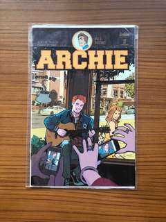 All New Archie #1 (Variant)