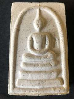 Thai Amulet- somdej wat Rakhang  2549 first batch of Pim Lek