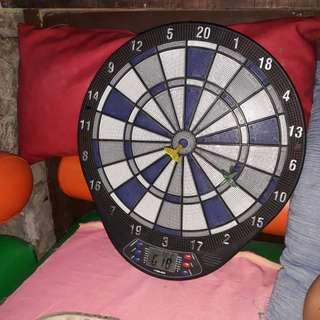 Electronic dartboard tyda-mo2