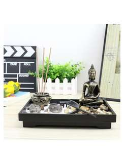Zen Garden Set onhand and brand new