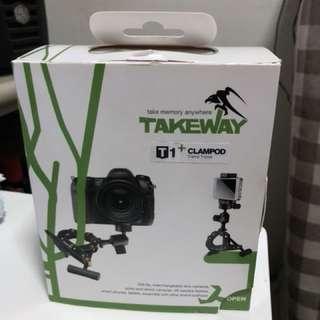 Takeaway T1 Plus