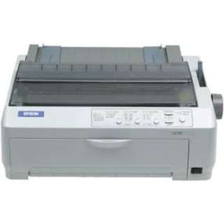 EPSON LQ-590 — A4 24-Pin USB/Parallel Dot Matrix Printer