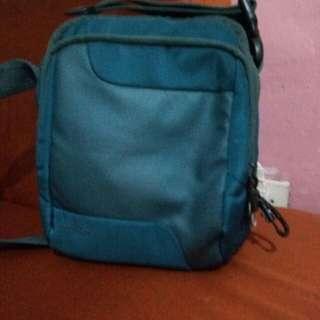 Authentic Samsonite sling bag