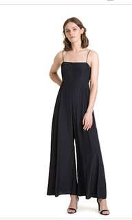 Country Road Fluid Jumpsuit