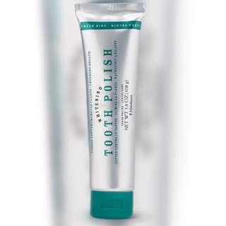 Melaleuca Toothpaste
