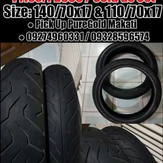 Tires For Bigbikes