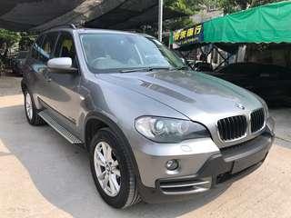 BMW X5 3.0 2009