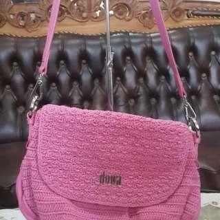 Dowa Davos Pink